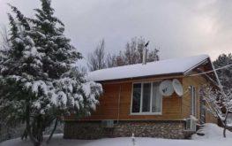 Гостевой дом Бельбек