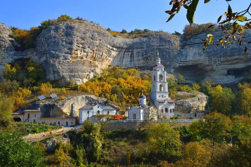 Успенский монастырь