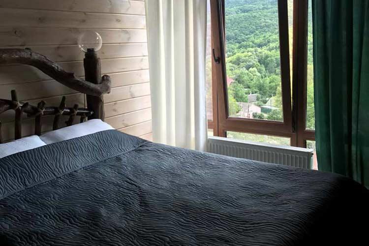Дом в горах Крым Многоречье. Отдых в горах