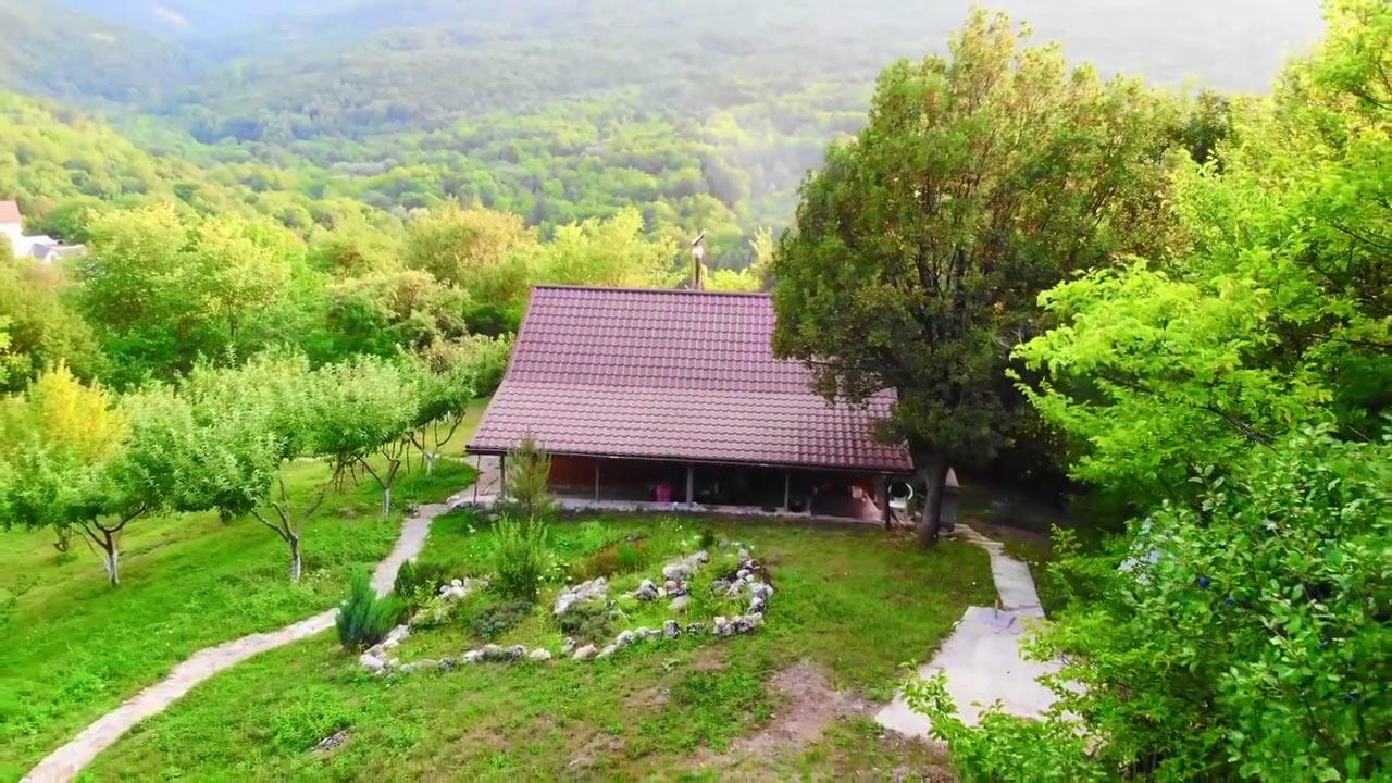 Гостевой дом Бельбек Шале